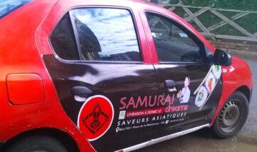 publicite taxi fes